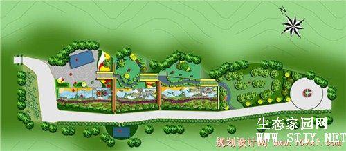 农业生态旅游规划,新农村建设,农业科技园总体规划,庄园设计,农家乐